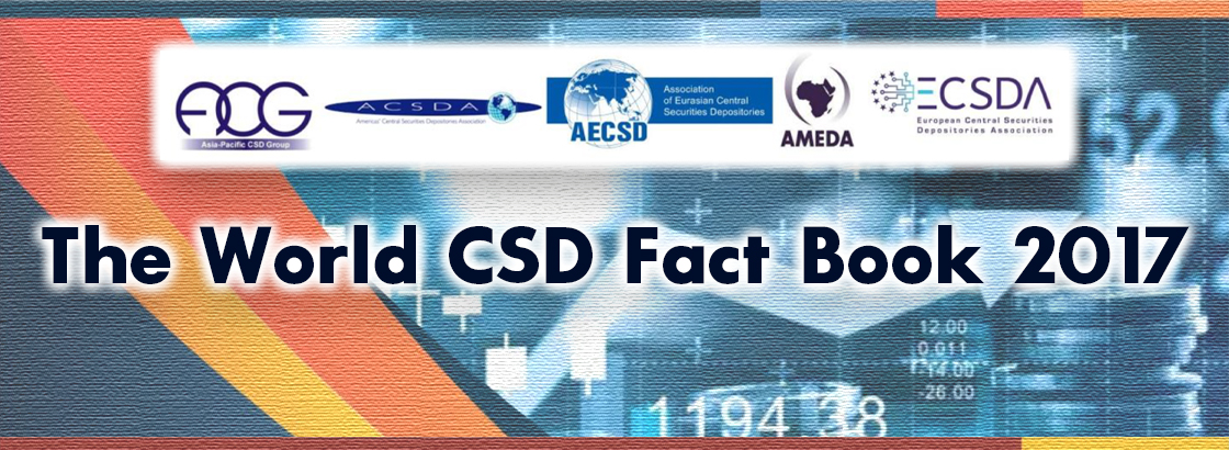 The World CSD Fact Book 2017